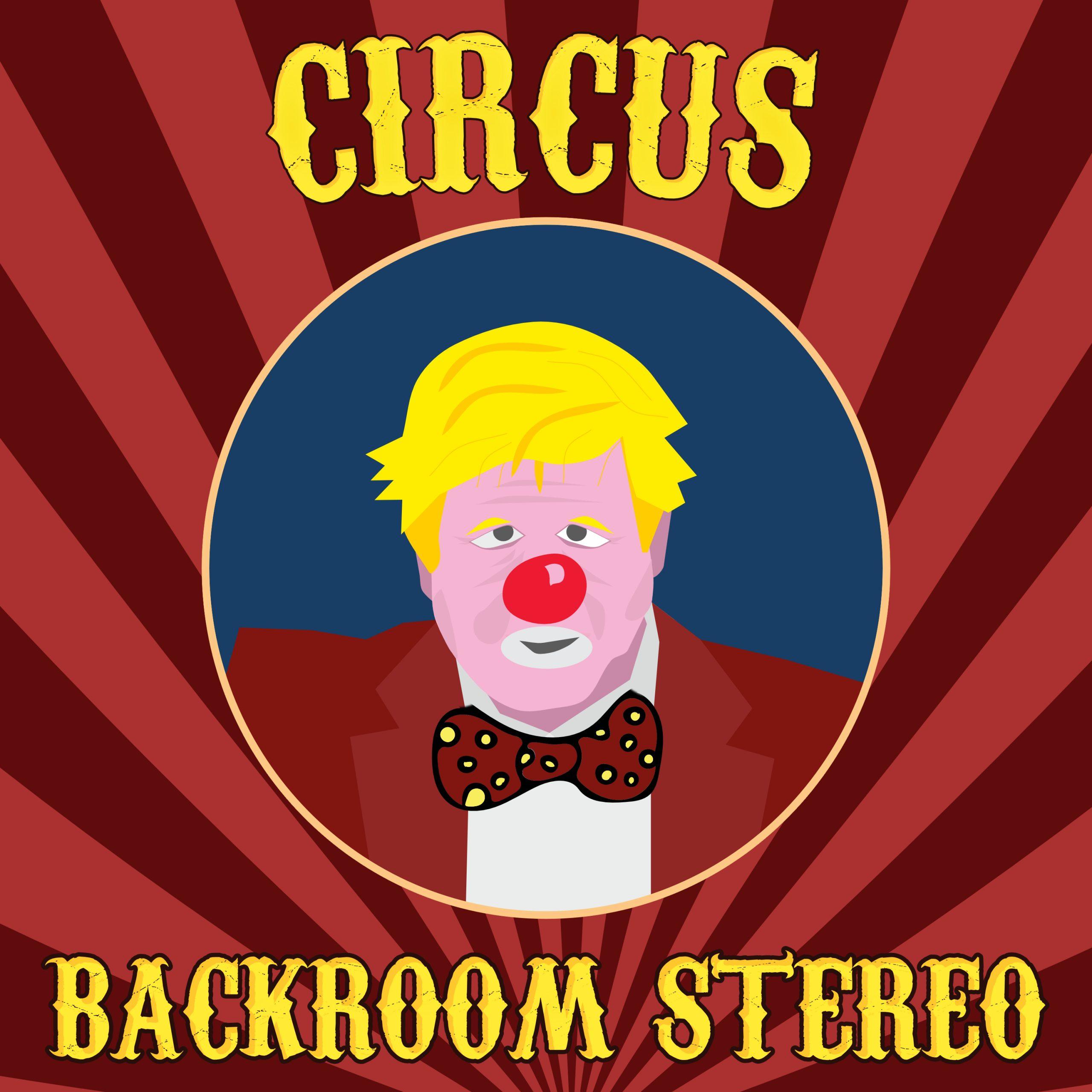 New Single – Circus